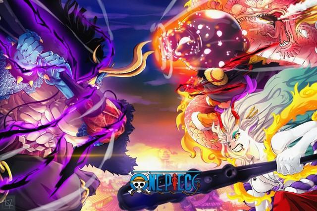 """Giả thuyết One Piece: Hiyori chính là """"chim trĩ"""" trong cậu bé quả đào thay vì Marco như chúng ta vẫn nghĩ? (P.1) - Ảnh 2."""