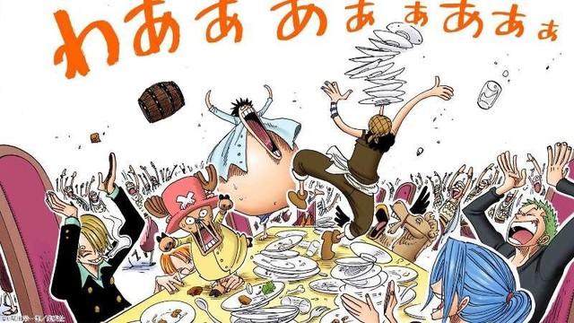 One Piece: Dù chỉ là kẻ giả mạo nhưng Demaro Black và Luffy vẫn có sáu điểm tương đồng - Ảnh 1.