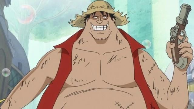 One Piece: Dù chỉ là kẻ giả mạo nhưng Demaro Black và Luffy vẫn có sáu điểm tương đồng - Ảnh 2.