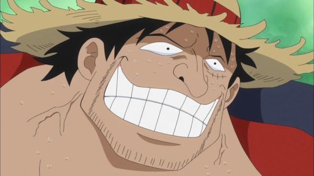 One Piece: Dù chỉ là kẻ giả mạo nhưng Demaro Black và Luffy vẫn có sáu điểm tương đồng - Ảnh 4.