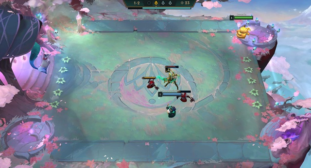 Đấu Trường Chân Lý: Linh Thú Do Thám - cơ chế mới giúp người chơi trêu ngươi đối thủ ngay trên sân khách - Ảnh 1.