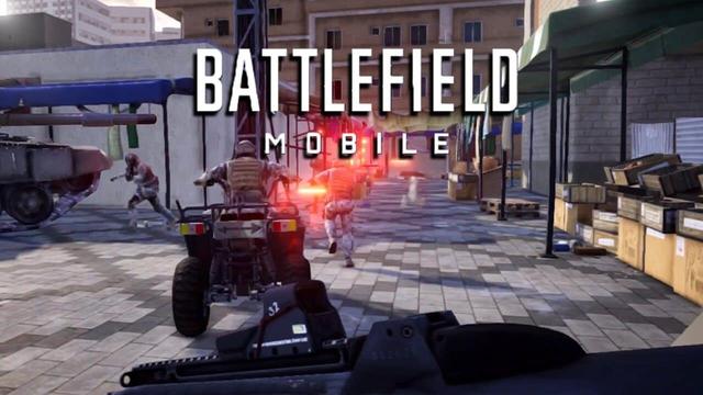Nóng! Trên tay bom tấn Battlefield Mobile chính thức ra mắt, game thủ Việt đang rần rần tải về trải nghiệm - Ảnh 1.