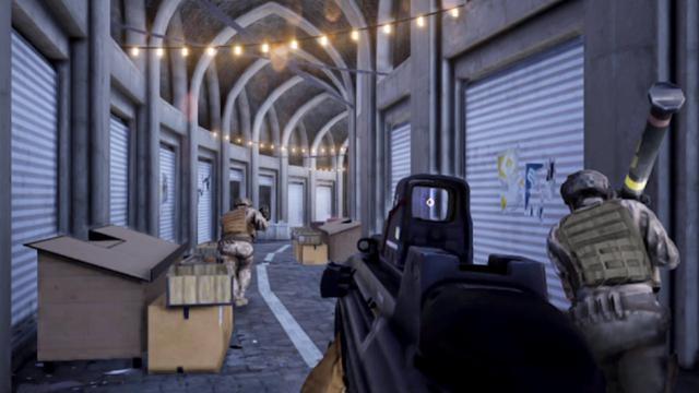 Nóng! Trên tay bom tấn Battlefield Mobile chính thức ra mắt, game thủ Việt đang rần rần tải về trải nghiệm - Ảnh 3.