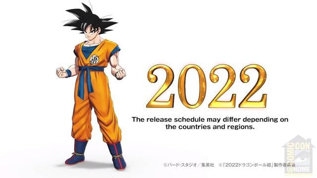 Fan nóng lòng chờ đợi spoil mới của movie Dragon Ball Super Photo-2-16325801497541424988825