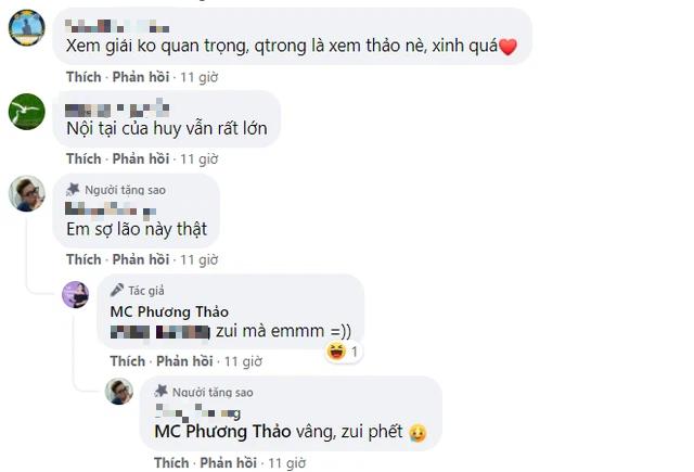 """MC Phương Thảo nhận định về top 4 của ĐTDV mùa Đông 2021, trùng hợp bất ngờ với lời """"tiên tri"""" của một BLV - Ảnh 5."""
