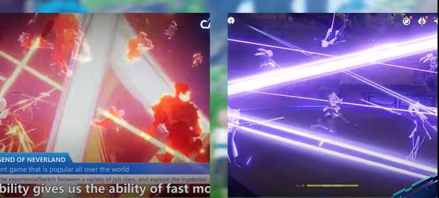 So sánh Genshin Impact và phiên bản nhái rẻ tiền The Legend of Neverland - Ảnh 5.