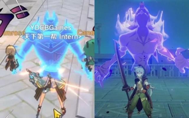 So sánh Genshin Impact và phiên bản nhái rẻ tiền The Legend of Neverland - Ảnh 4.