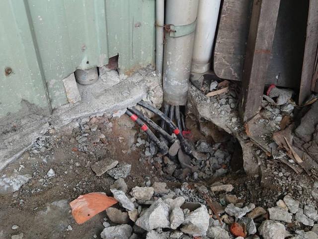 Đào coin tới mức cháy nhà, gây thiệt hại hàng trăm tỷ, 7 đối tượng bị bắt giữ khẩn cấp - Ảnh 3.