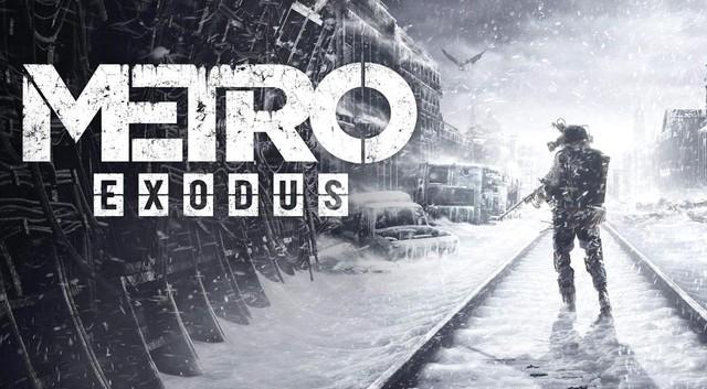 Game bắn súng sinh tồn hậu tận thế Metro Exodus sắp có Việt Hóa 100% - Ảnh 1.