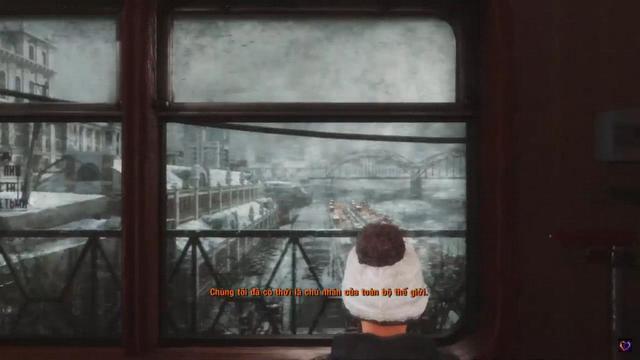 Game bắn súng sinh tồn hậu tận thế Metro Exodus sắp có Việt Hóa 100% - Ảnh 2.