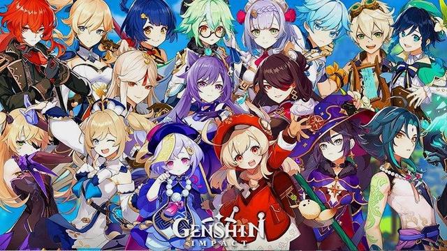 Liệt cả người nhưng vẫn đam mê, game thủ Genshin Impact điều khiển nhân vật bằng miệng, thừa nhận Genshin là ý nghĩa lớn nhất với tôi - Ảnh 2.