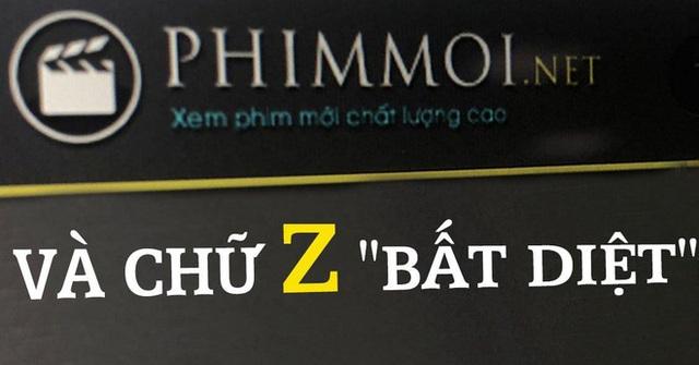 Không hổ danh vua lì đòn, phimmoi.net bất ngờ xuất hiện trở lại với tên miền mới? - Ảnh 1.