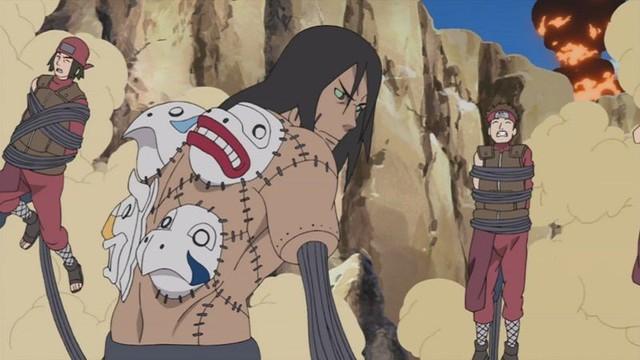 9 nhân vật từng tấn công Hokage trong Naruto và Boruto, đúng là kẻ mạnh thì thường làm liều - Ảnh 2.