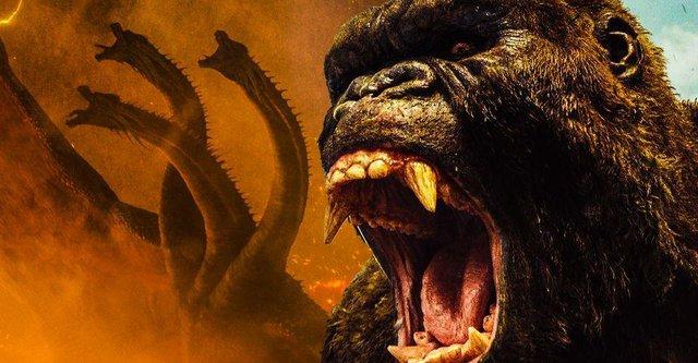Nếu đặt Kong đối đầu với King Ghidorah, liệu Vua Khỉ Đột có cửa thắng không? - Ảnh 1.