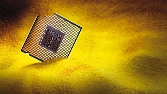 Tìm hiểu nguyên nhân vì sao CPU lại được làm từ cát - Ảnh 1.