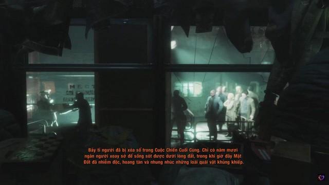 Game bắn súng sinh tồn hậu tận thế Metro Exodus sắp có Việt Hóa 100% - Ảnh 3.