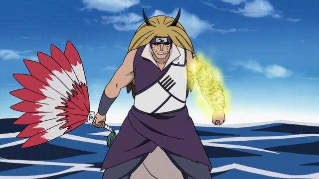 9 nhân vật từng tấn công Hokage trong Naruto và Boruto, đúng là kẻ mạnh thì thường làm liều - Ảnh 3.