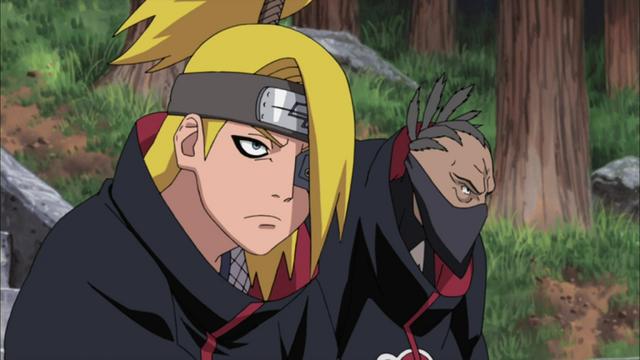Naruto: Lý do các nhân vật tham gia Akatsuki, riêng trường hợp của Itachi là đặc biệt nhất - Ảnh 6.