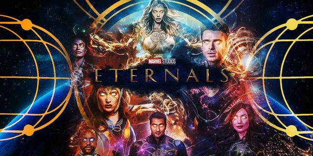 Thời lượng phim Eternals chính thức được hé lộ, được Marvel cưng hết mức chỉ sau Avengers: Endgame - Ảnh 2.