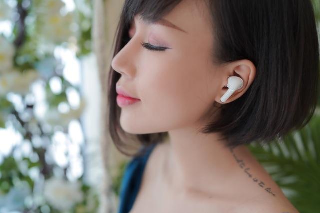 Cặp đôi tai nghe True Wireless siêu ngon cho anh em game thủ: DareU D2 & D5 - Ảnh 3.