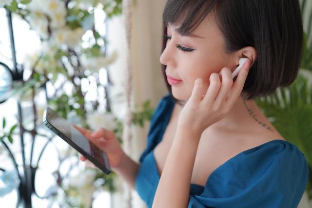 Cặp đôi tai nghe True Wireless siêu ngon cho anh em game thủ: DareU D2 & D5 - Ảnh 4.