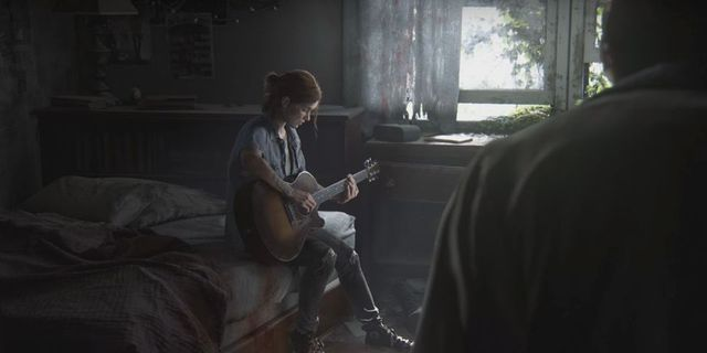 Project Spores - All We Lost: The Last of Us Day Exclusive Sneak Peak Fa1-1632732921183710395848