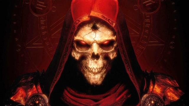 Vừa ra mắt, Diablo II: Resurrected đã khiến hàng trăm game thủ than phiền - Ảnh 2.