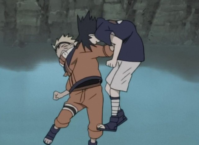 Trận đấu giữa Hokage đệ thất vs Isshiki có biên đạo tương tự như cuộc chiến của Naruto vs Sasuke năm xưa - Ảnh 2.