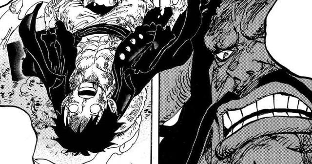 One Piece: Lịch sử cuộc chiến giữa Luffy và Kaido, sau hai lần thua liệu Luffy có thể chiến thắng ở cửa cuối? - Ảnh 2.