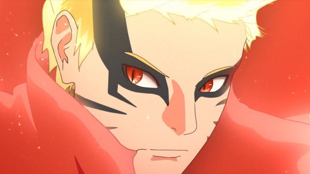 Boruto tập 217: Naruto trong Chế độ Baryon đấu tay đôi với Isshiki Photo-1-16327329997911106674869