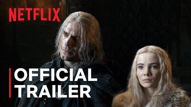 Season 3 của bộ phim The Witcher Photo-2-1632718792364510867247