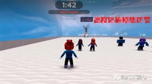 Xuất hiện hàng loạt trò chơi mô phỏng bộ phim Squid Game đình đám, liệu bạn sẽ sống sót được bao nhiêu vòng? - Ảnh 5.