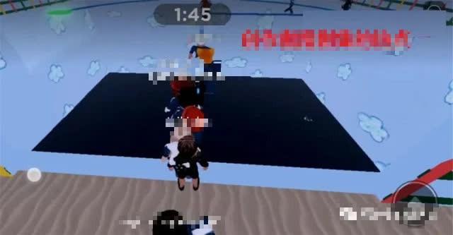 Xuất hiện hàng loạt trò chơi mô phỏng bộ phim Squid Game đình đám, liệu bạn sẽ sống sót được bao nhiêu vòng? - Ảnh 6.
