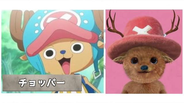 Các fan One Piece phấn khích với loạt ảnh băng Mũ Rơm phiên bản AI cực kỳ đã mắt, hy vọng dàn diễn viên live-action sẽ được như vậy - Ảnh 4.