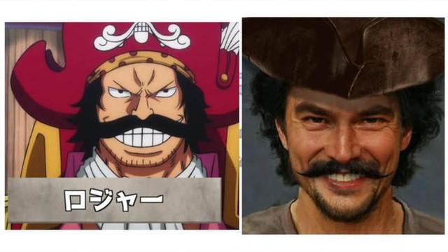 Các fan One Piece phấn khích với loạt ảnh băng Mũ Rơm phiên bản AI cực kỳ đã mắt, hy vọng dàn diễn viên live-action sẽ được như vậy - Ảnh 18.