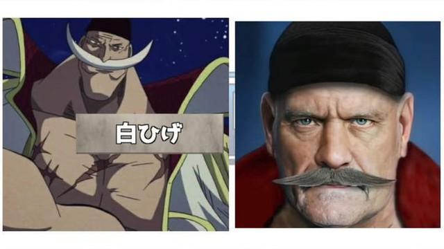 Các fan One Piece phấn khích với loạt ảnh băng Mũ Rơm phiên bản AI cực kỳ đã mắt, hy vọng dàn diễn viên live-action sẽ được như vậy - Ảnh 20.