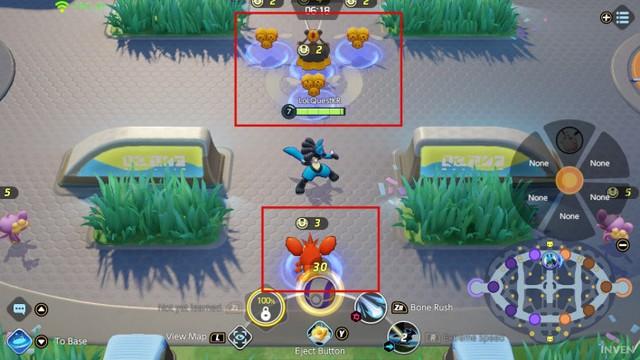Những bí kíp đơn giản mà hiệu quả giúp bạn leo rank trong Pokémon Unite (P.1) - Ảnh 2.