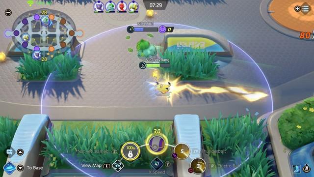 Những bí kíp đơn giản mà hiệu quả giúp bạn leo rank trong Pokémon Unite (P.1) - Ảnh 4.