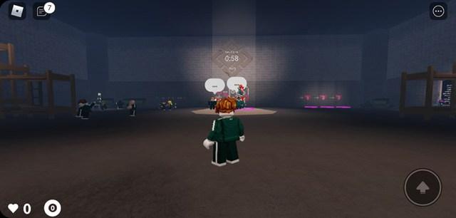 Xuất hiện hàng loạt trò chơi mô phỏng bộ phim Squid Game đình đám, liệu bạn sẽ sống sót được bao nhiêu vòng? - Ảnh 4.