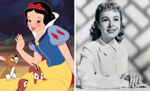 20 phiên bản đời thực của các nhân vật hoạt hình nhà Chuột, ai mà ngờ Walt Disney cũng góp mặt (P.2) - Ảnh 8.