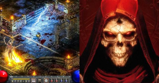 Game thủ Việt mỉa mai: Diablo II làm lại đắt gấp đôi bom tấn AAA của Amazon - Ảnh 2.