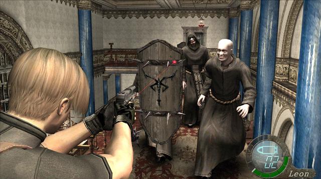 Loạt trò chơi ấn tượng với game thủ nhờ những thay đổi đầy sáng tạo - Ảnh 2.