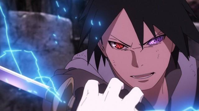 Naruto: Điều gì sẽ xảy ra nếu Sasuke sử dụng cánh tay giả có tế bào của Hashirama? - Ảnh 4.
