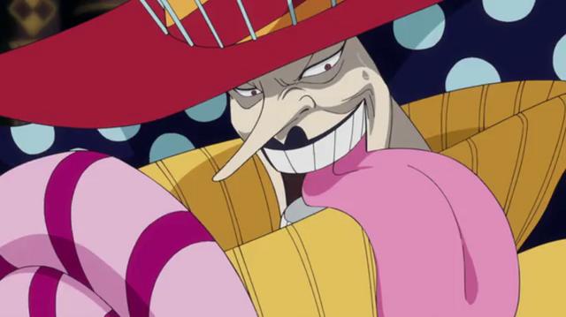 One Piece 1026: Mang danh Thảm Họa nhưng không có lấy một cơ hội tỏa sáng, Jack khiến fan thất vọng lớn - Ảnh 4.