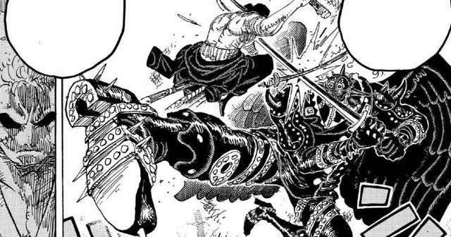 One Piece 1026: Mang danh Thảm Họa nhưng không có lấy một cơ hội tỏa sáng, Jack khiến fan thất vọng lớn - Ảnh 5.