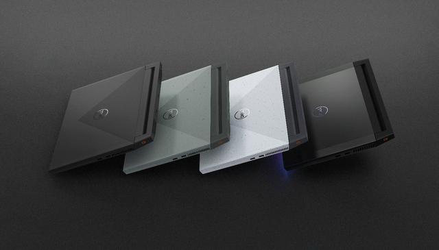 Alienware m15 R6 và m15 Ryzen Edition R5 công bố giá bán chính thức: Tin mừng cho game thủ Việt... đại gia - Ảnh 4.