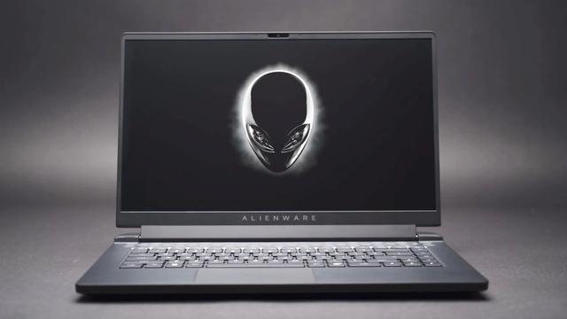 Alienware m15 R6 và m15 Ryzen Edition R5 công bố giá bán chính thức: Tin mừng cho game thủ Việt... đại gia - Ảnh 3.