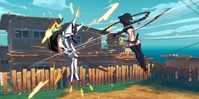 """Các tựa game đối kháng """"ăn theo"""" anime kinh điển, Dragon Ball và One Piece thắng lớn (P.1) - Ảnh 4."""