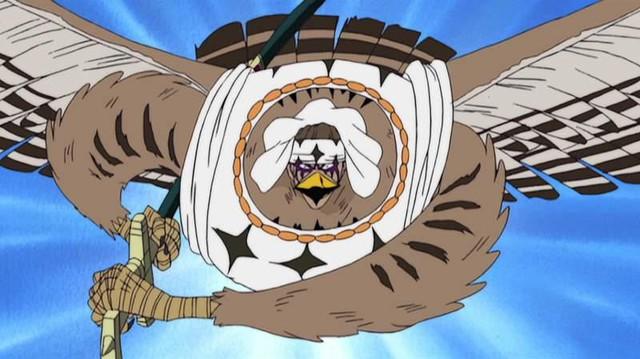 Spoil nhanh One Piece 1027: Kaido đuối sức, Momonosuke hóa rồng nâng đảo Onigashima - Ảnh 1.