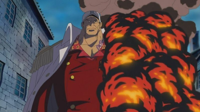 One Piece: 5 điều kỳ lạ khi Kuzan rời hải quân, cựu đô đốc là kẻ đào tẩu hay nội gián nằm vùng? - Ảnh 1.